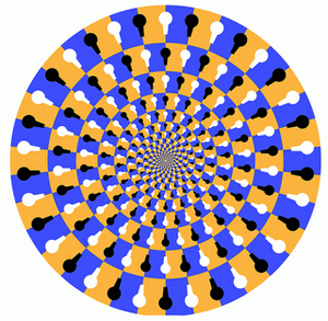 Interesting-spinning-wheel-illusion